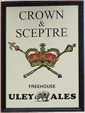 The Crown and Sceptre Stroud, real ale,real food,real pub entertainment in Stroud.